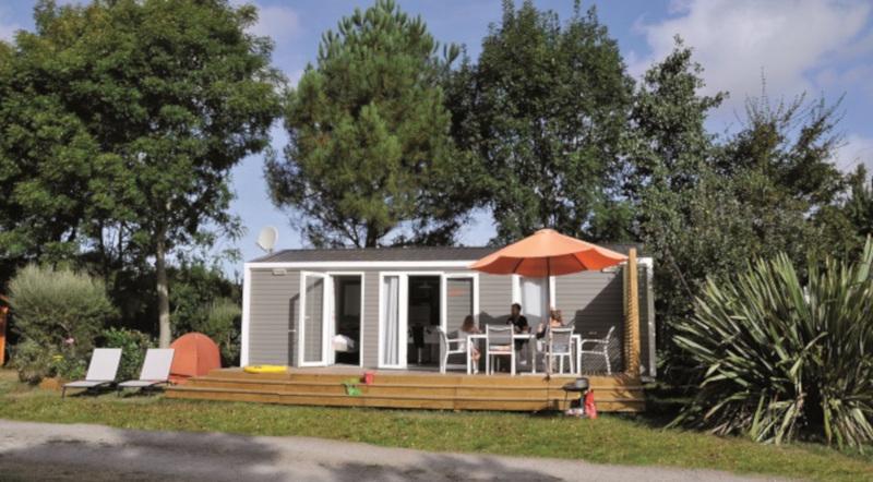 terrasse mobil-home premium lesconil